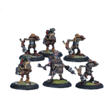 Cygnar Field Mechaniks (6)
